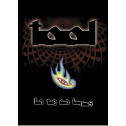 Tool Eye Logo Postcard