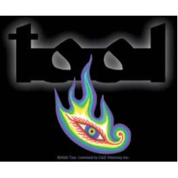 Tool Eye Sticker