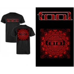 Tool Band Colors Merch