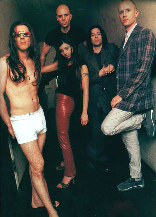 Tool Band Projects - A Perfect Circle Gallery