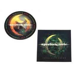 A Perfect Circle Sticker Set