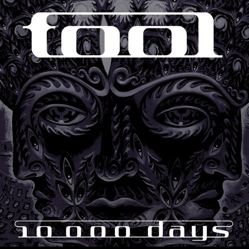 10,000 Days Album Lyrics