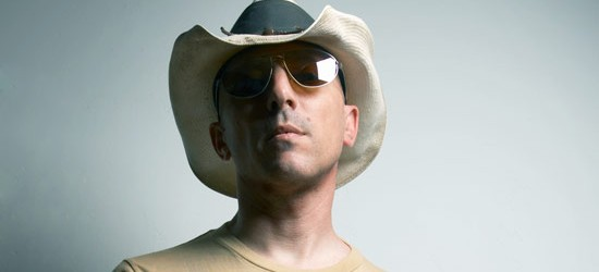Maynard James Keenan, Three Random Facts